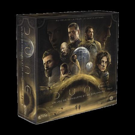 Dune (2021) - Box