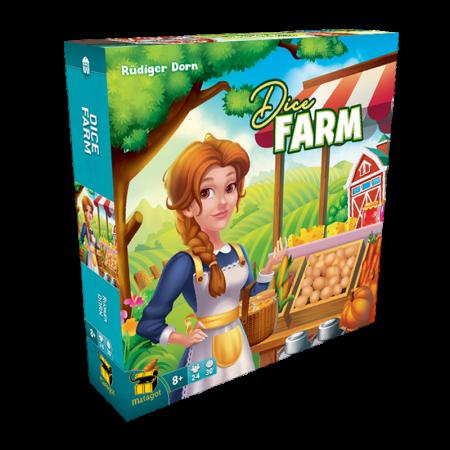 Dice Farm - Box