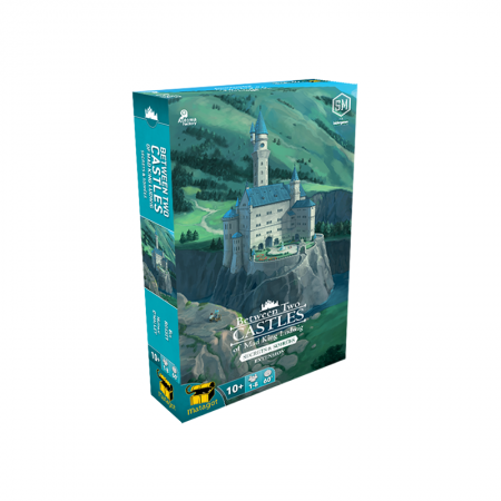 Between Two Castle of Mad King Ludwig Ext.1 - Box