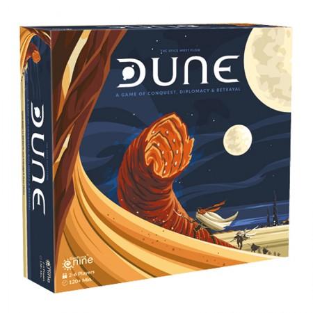 Dune - Box
