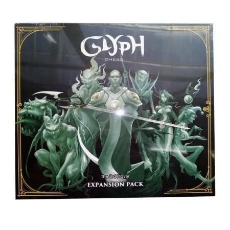 Glyph Chess Ext 3 Joueurs - Box