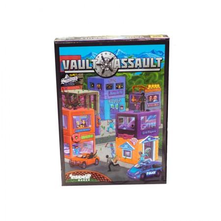 Vault Assault - Box
