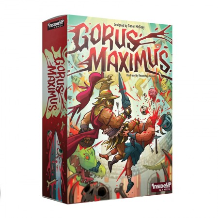 Gorus Maximus - Box