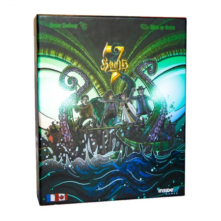 7 Souls - Box