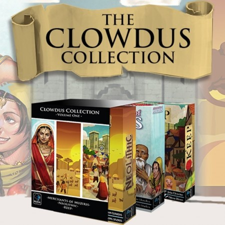 The Clowdus Collection