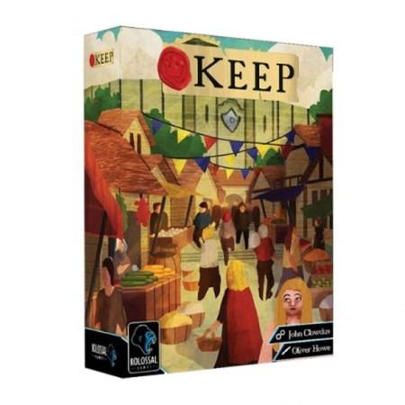 Keep - Box