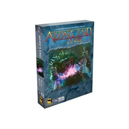 AEON'S END : Le Vide - Ext.3 - Box