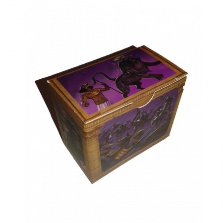 KEMET Seth Goodies (Sac+Tuck box)