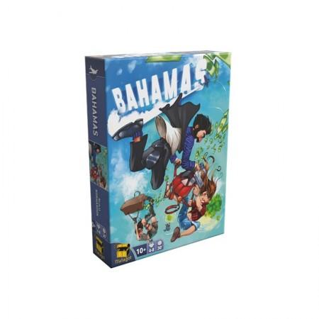 Bahamas - Box