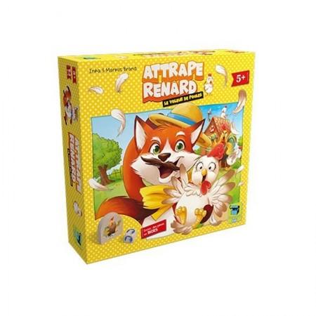 Attrape Renard - Box