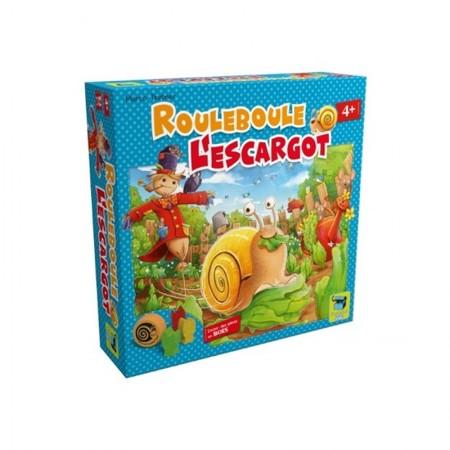 Rouleboule L'Escargot - Box