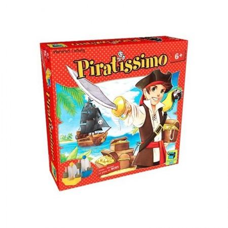 Piratissimo - Box