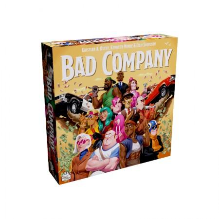 Bad Company - Box