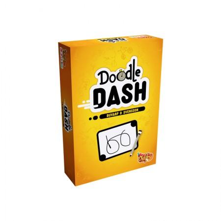 Doodle Dash - Box