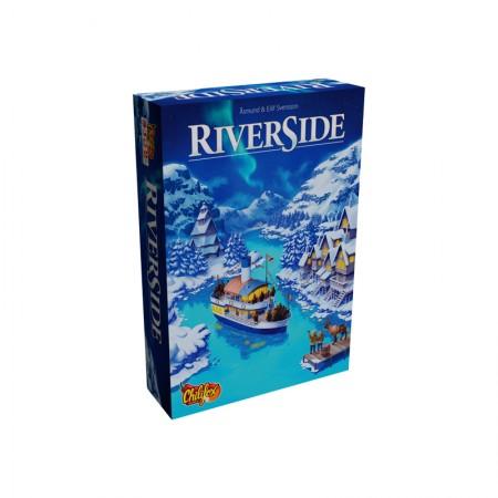 Riverside - Box